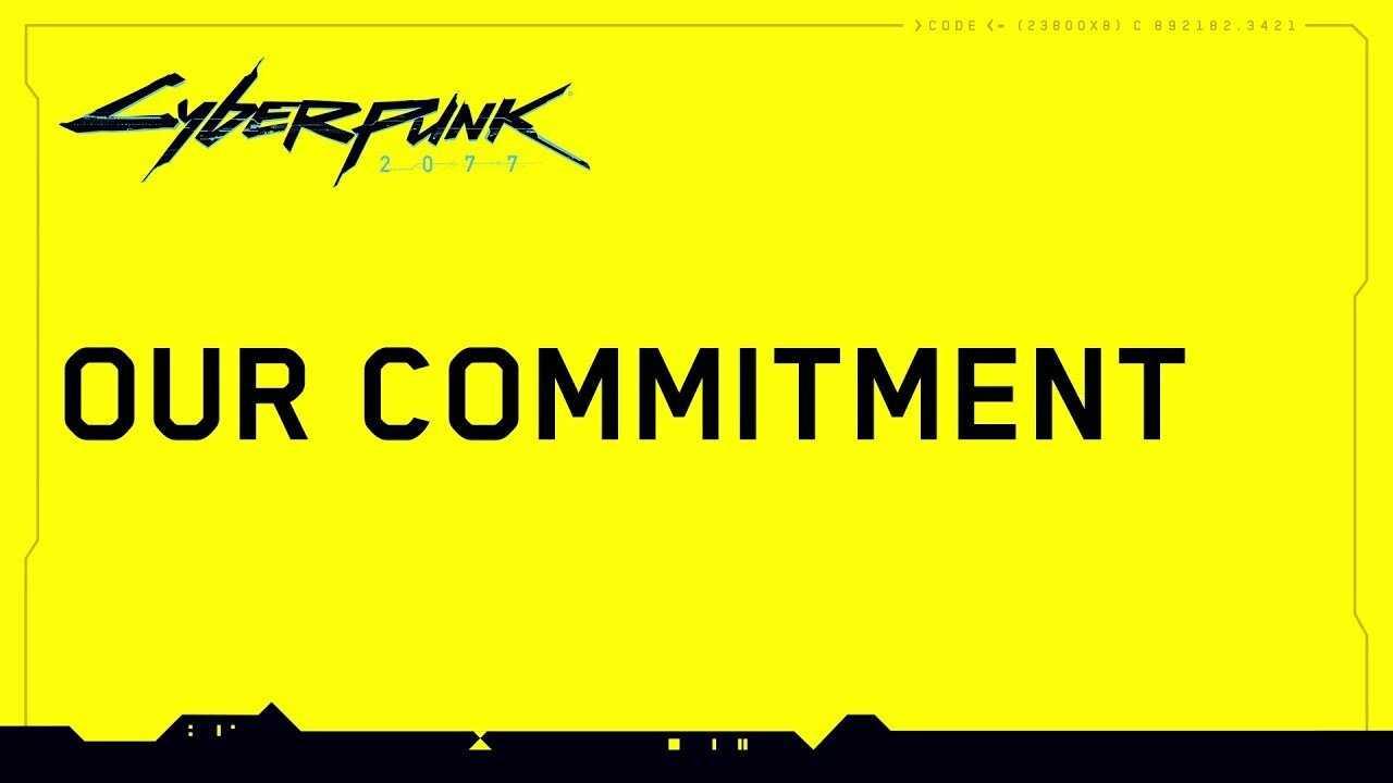 Le patch Cyberpunk 2077 PS4 sera disponible dans les 10 jours, version PS5 native définie pour la seconde moitié de 2021