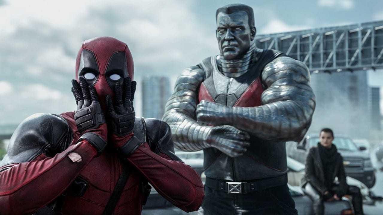 Le Patron De Marvel, Kevin Feige, Confirme: Deadpool 3 Fait