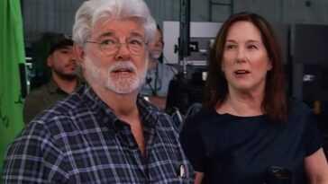 Le Réalisateur Mandalorian Compare George Lucas à Un Yoda Réel