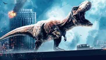 Le Réalisateur De Jurassic World 3 Décompose L'évolution De Dominion