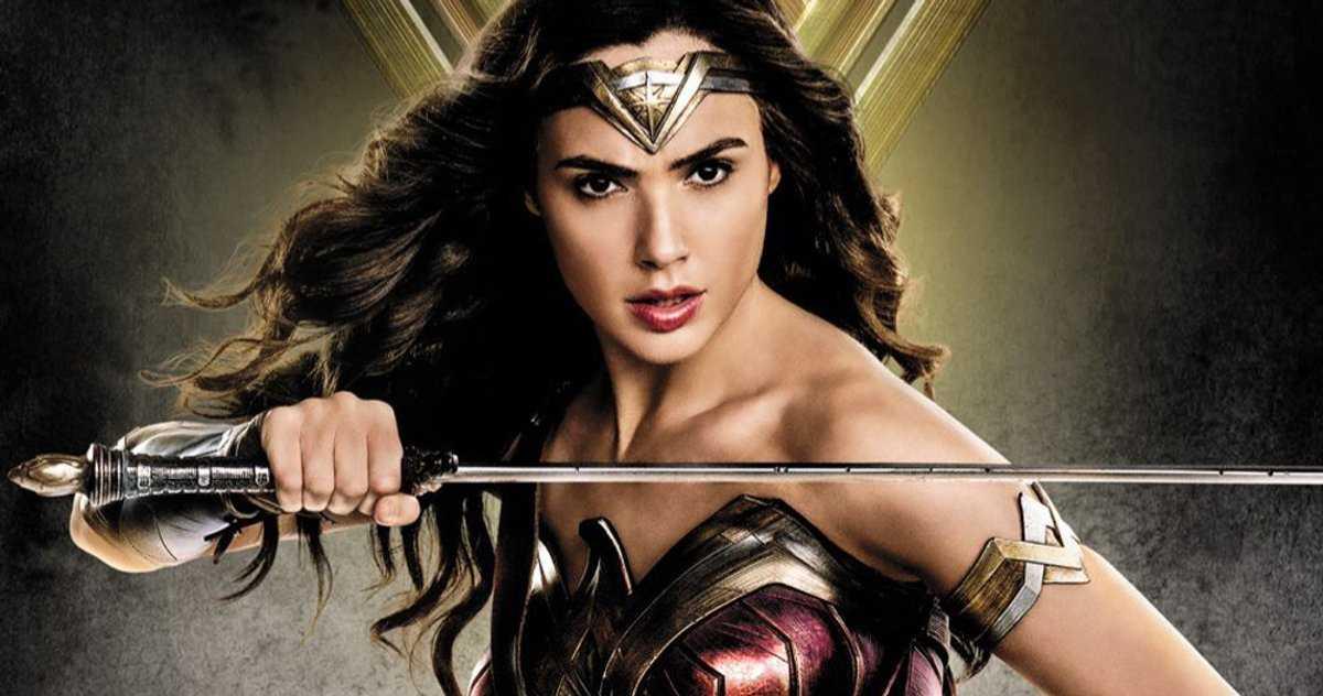 Le Réalisateur De Wonder Woman 1984 N'a Eu Aucune Contribution