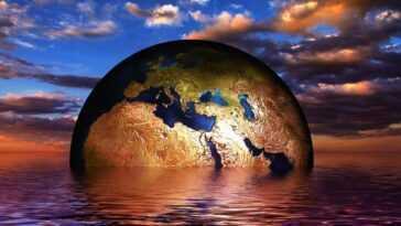 Le Réchauffement Climatique Déjà En Place Rendra Difficile Le Respect