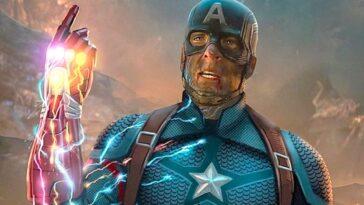 Le Retour Du Mcu De Captain America Pourrait Lui Faire