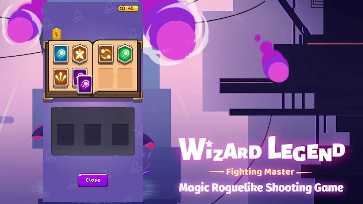 Loongcheer Game's Wizard Legend: Fighting Master Now In Google Play Early Access