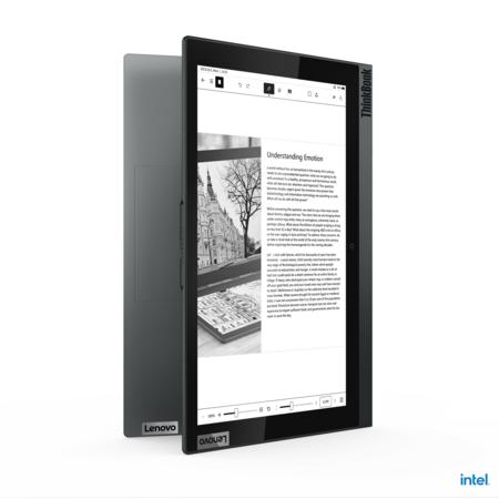 07 Mode lecteur Thinkbook Plus Hero E
