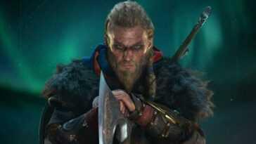 Les animations faciales cassées d'Assassin's Creed Valhalla seront abordées dans un prochain patch
