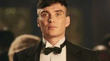Les Chances De James Bond De Cillian Murphy Ont Augmenté