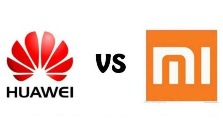Les fans de Xiaomi ont trollé Huawei dans leur propre boutique d'applications en installant massivement l'application Mi Store et en laissant des commentaires amusants contre Huawei