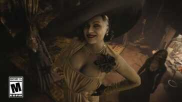 Les fans de Resident Evil sont effrayés par cette femme incroyablement grande