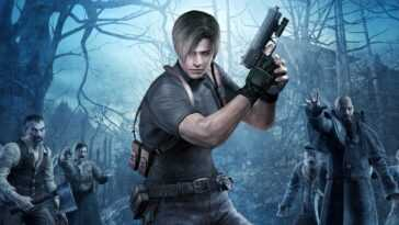 Les jeux Resident Evil de Capcom pour Switch et 3DS sont actuellement en vente (Amérique du Nord)