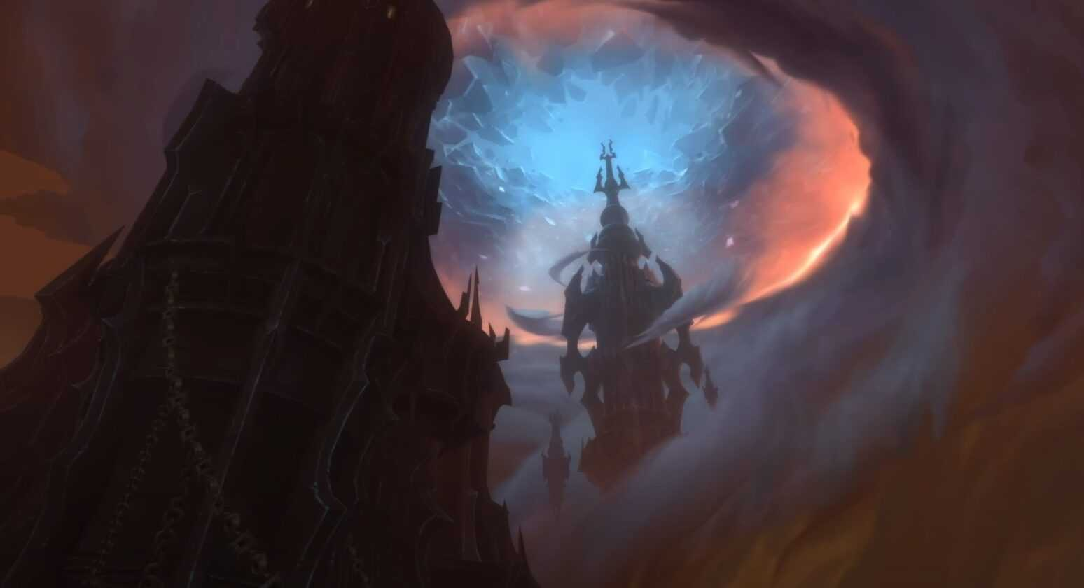 Players Find Issues With Popular Strategy In World Of Warcraft: Shadowlands Torghast Twisting Corridor Runs