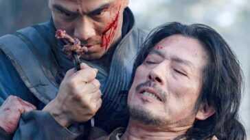 Les Premières Images Du Film Mortal Kombat Révèlent Des Combats