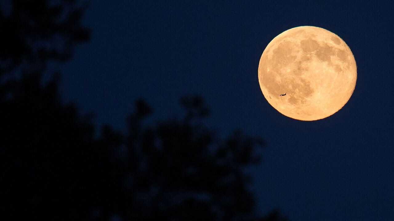 Les simulations de supercalculateurs pourraient aider à résoudre le mystère derrière la formation de la lune