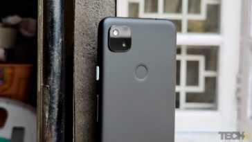 Les Téléphones Google Pixel Commencent à Recevoir Le Correctif De