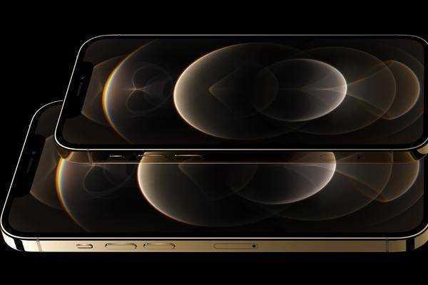 L'iphone 13 Pro Reçoit Un écran 120 Hz Exclusivement De