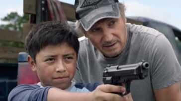 Liam Neeson Pense Toujours Qu'il Se Retirera Des Films D'action,