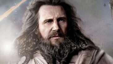 Liam Neeson Sent Que Le Destin Le Pousse à Revenir