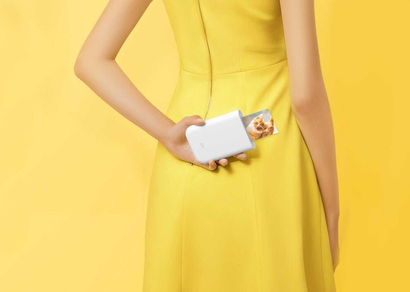 Imprimante Xiaomi