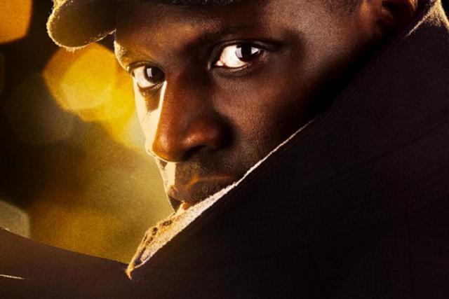 """Omar Sy était en charge de jouer Assane Diop dans """"Lupin"""" (Photo: Netflix)"""