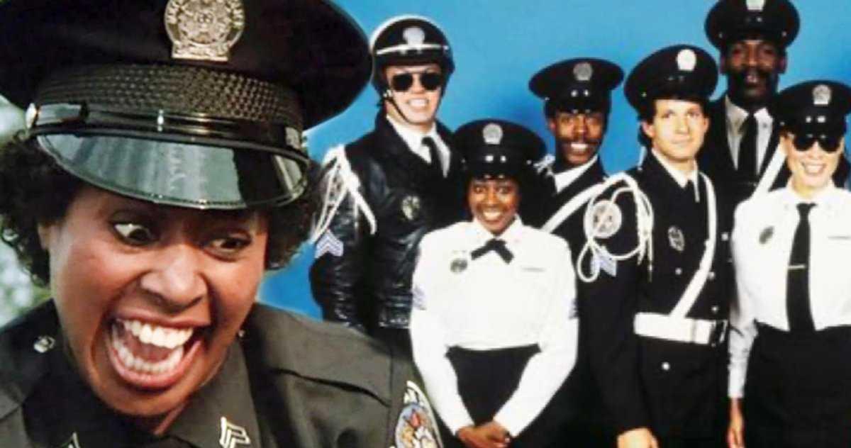 Marion Ramsey Décède, La Star De L'académie De Police Avait