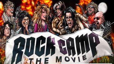 Membres De Kiss, Guns N 'roses Et D'autres Rock Stars