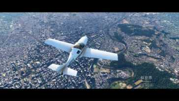 Microsoft Flight Simulator VR Now Working On Linux Thanks To Proton Experimental