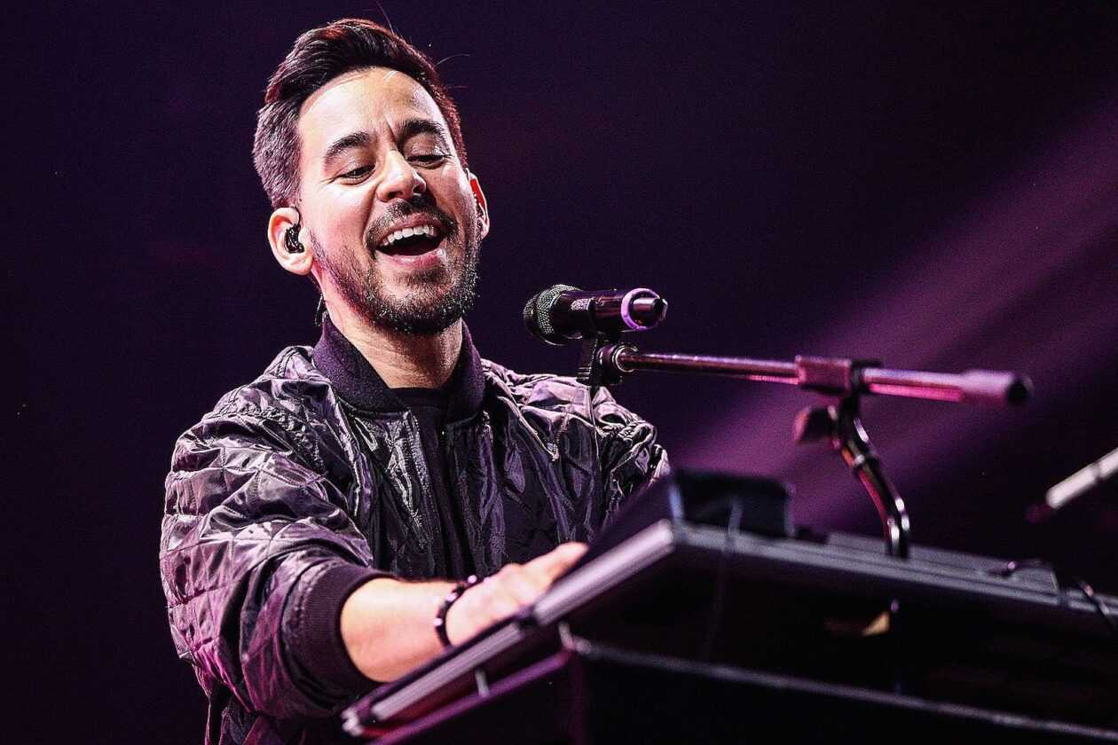 Mike Shinoda Produira De La Musique De Fans En Direct
