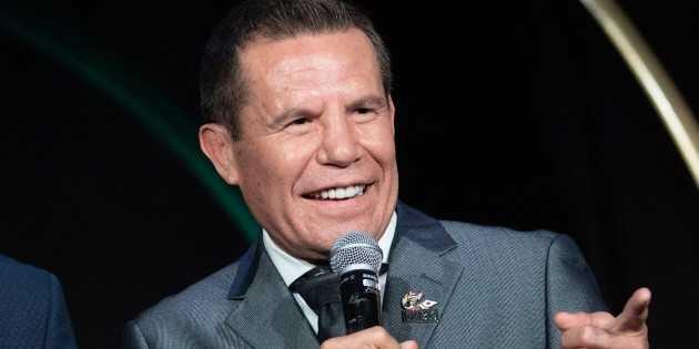 Monarca Star a révélé sa surprise avec la performance de Julio César Chávez