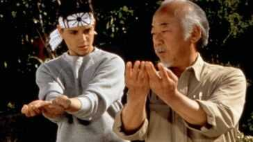 More Than Miyagi: comment et quand regarder le documentaire sur Pat Morita
