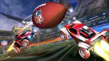NFL Super Bowl LV touche la Rocket League la semaine prochaine