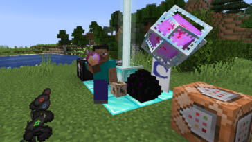 Objets Les Plus Rares De Minecraft Guides De Jeu