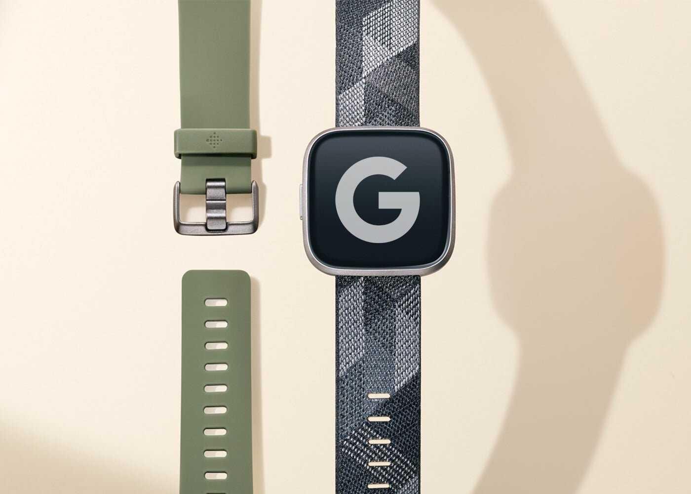Google finalise son achat pour 2,1 milliards de dollars — Fitbit