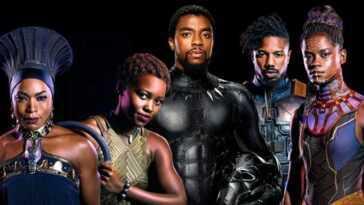 One Black Panther 2 Star Est Prêt à Ramener Chadwick