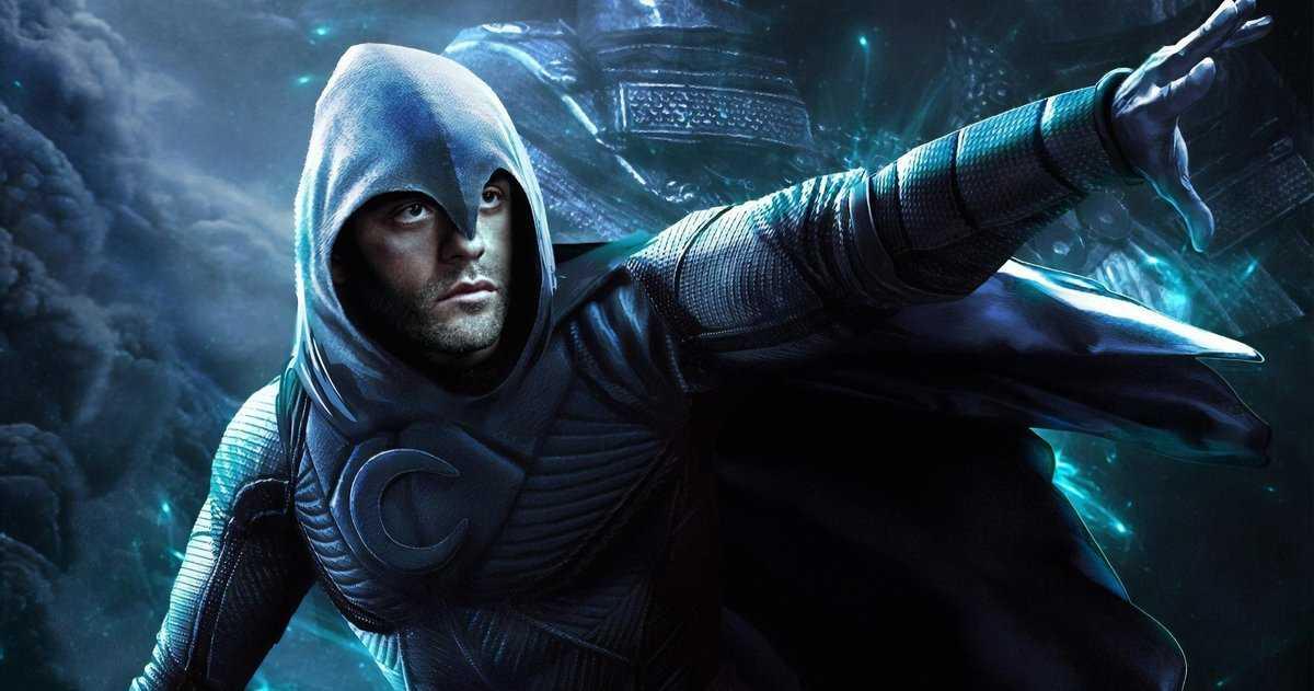 Oscar Isaac Est Il Confirmé Comme Moon Knight Dans La Nouvelle