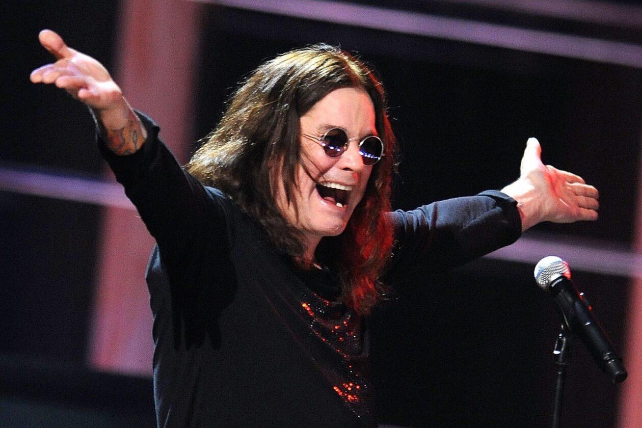Ozzy Osbourne Sortira Un Nouvel Album Avec Des Membres De