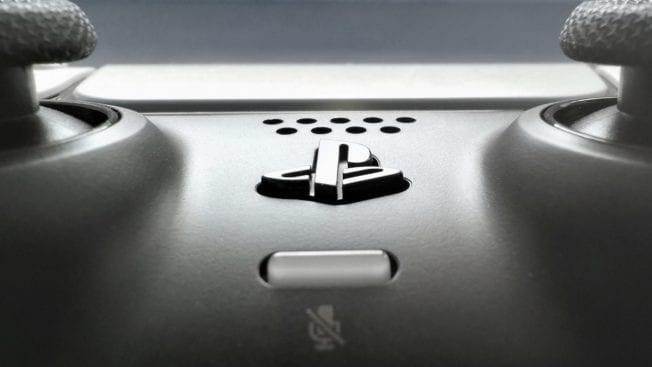Bouton Muet DualSense Bouton Muet