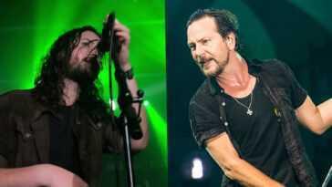 Pearl Jam Poursuit Le Groupe Hommage Pearl Jamm Au Sujet