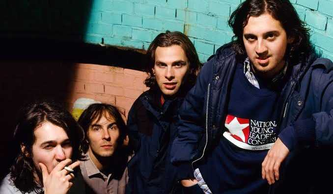 Phoenix Signale L'arrivée D'un Nouvel Album Studio | 45s