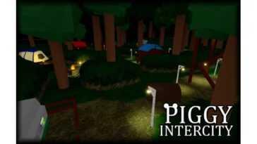 Piggy: Intercity Ajoute Des Voitures Dans Une Nouvelle Mise à