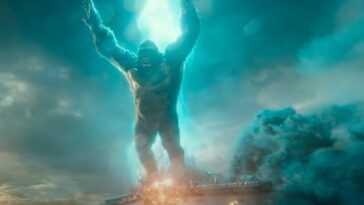 Plein Godzilla Vs. Les Détails De Kong Plot Révèlent Une