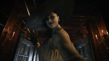 Pratique: La démo de la jeune fille de Resident Evil Village est courte mais douce