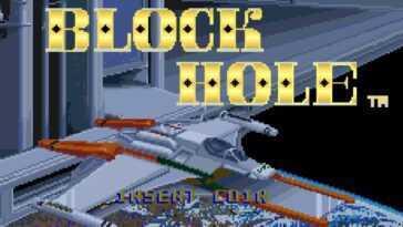 Puzzle Shooter Block Hole de Konami est la sortie des archives d'arcade de cette semaine