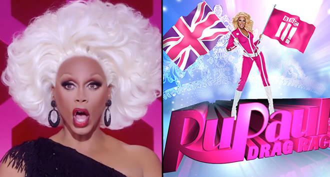 Quand commence la saison 2 de Drag Race UK?