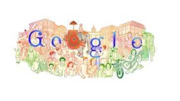 Republic Day 2021: Google Doodle Célèbre Le 72e Republic Day