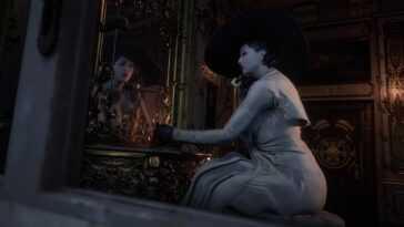 Resident Evil 8 Demo Maiden Disponible à Partir D'aujourd'hui!