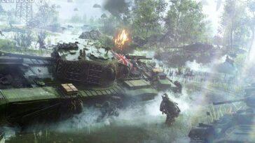"""Rumeur: """"battlefield 6"""" Devient Un Redémarrage, Apporte Des Batailles à"""