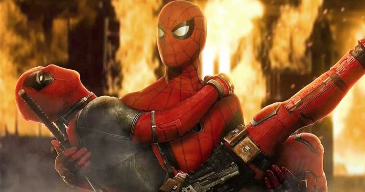 Ryan Reynolds Répond à Deadpool 3 En Tant Que Premier