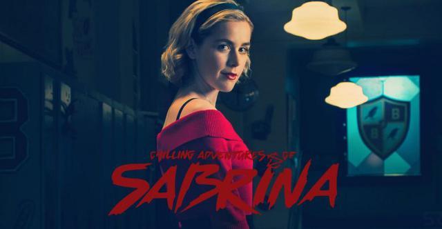 """""""Le monde caché de Sabrina"""" a culminé avec quatre saisons sur Netflix (Photo: Netflix)"""