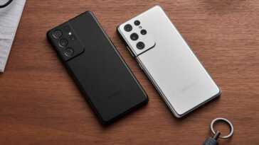 Samsung Galaxy S21: Ici, Il Est Supérieur Au S21 Ultra