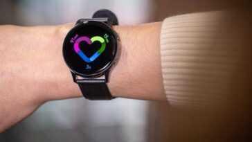 Samsung Galaxy Watch Active 2: Smartwatch Obtient Une Mise à